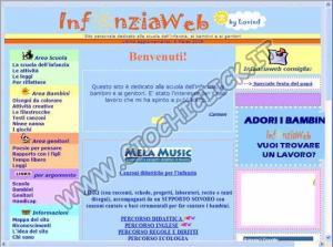 Infanziaweb