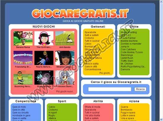 Giocaregratis.it