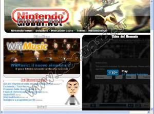 Nintendo Global Italia