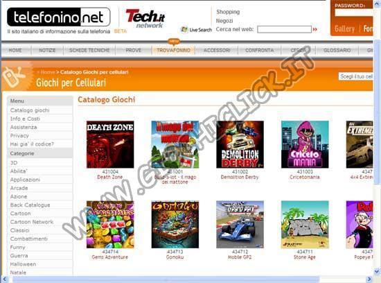Telefonino.net