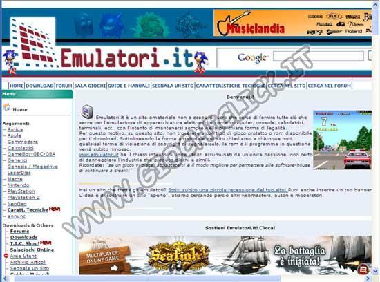 Emulatori.it